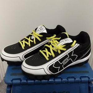 BOGO Under Armour Women's Softball Cleats NWOT